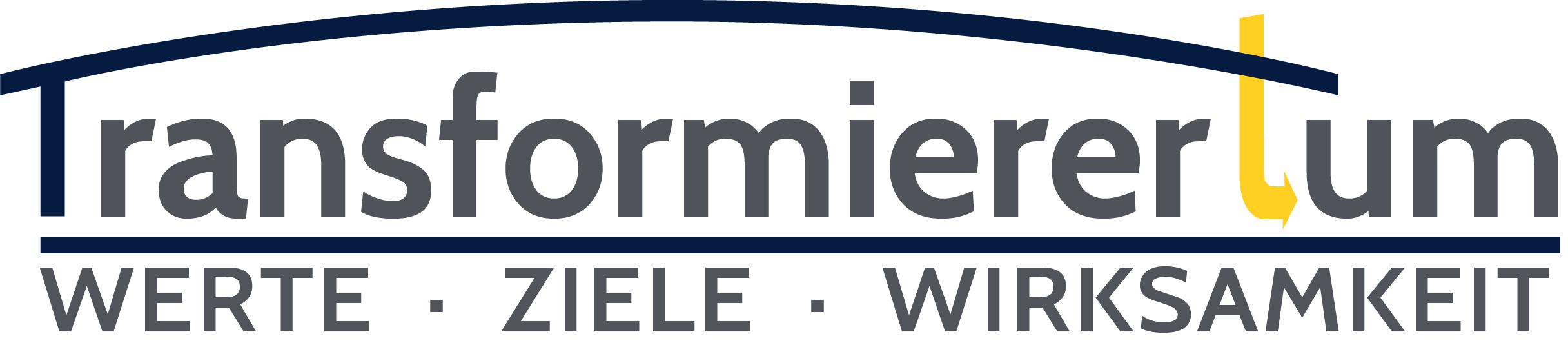 Logo Transformierertum